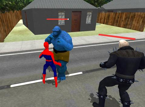 Super Spider Hero: Miami War screenshot 2