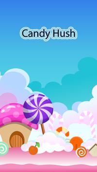 Candy Hush Return apk screenshot