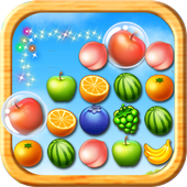 Fruits Candy Deluxe icon