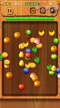 Fruits Candy Deluxe screenshot 1