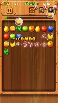 Fruits Candy Deluxe screenshot 2