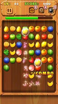 Fruits Candy Deluxe screenshot 5