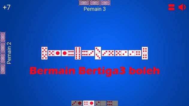 Domino Gaple Kiu Kiu screenshot 1