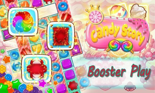 CANDY BLAST screenshot 2