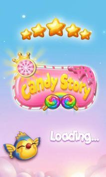 CANDY BLAST screenshot 4