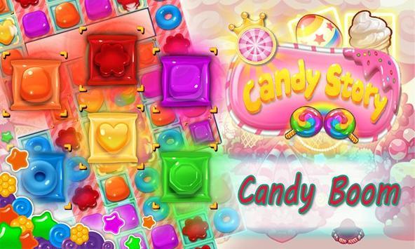 CANDY BLAST screenshot 6