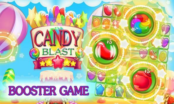 CANDY SWEET BLAST screenshot 2