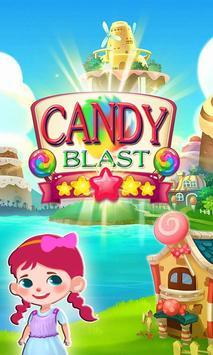 CANDY SWEET BLAST screenshot 3