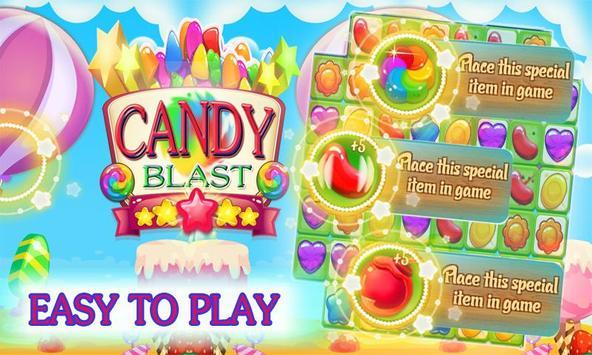 CANDY SWEET BLAST screenshot 4