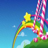 Candyland icon