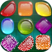 candy sweet pro icon