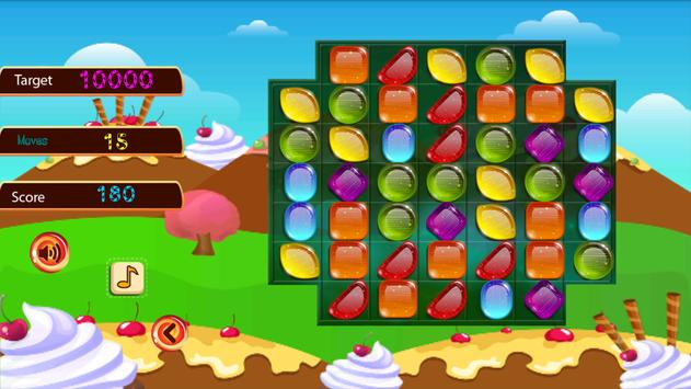 candy sweet pro apk screenshot
