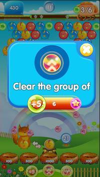 Bubble Bird Shooter apk screenshot