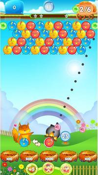 Bubble Bird Shooter poster