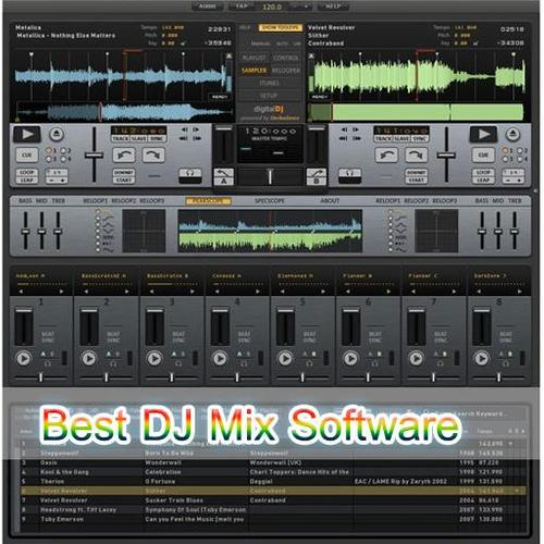 Best DJ Mix Software APK Download - Free Music & Audio APP For Android