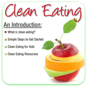 Eating Clean Tips icon