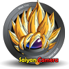 Saiyan Camera icon