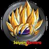 Saiyan Camera أيقونة