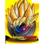 Super Saiyan Camera icon