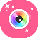 Beauty camera HD - Selfie Filters Face Makeover💖 APK