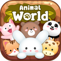 Animal World Jam Happy Forest