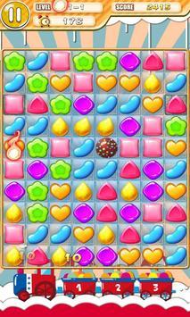 Candy Star Match 3 (Unreleased) apk screenshot