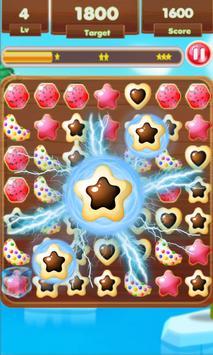 Candy Sugar Splash-2 poster