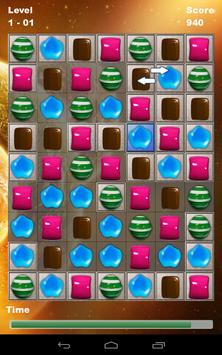 Candy Quest HD screenshot 4