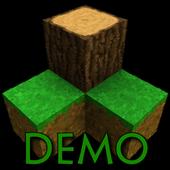 Survivalcraft Demo أيقونة