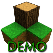 Survivalcraft Demo आइकन