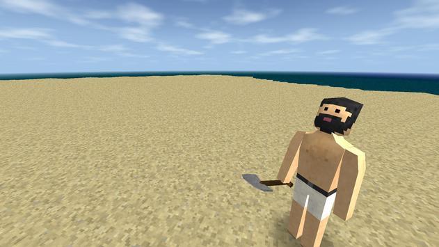 Survivalcraft Demo apk imagem de tela