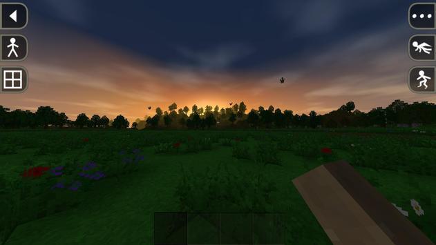 Survivalcraft Demo تصوير الشاشة 11