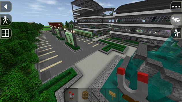 Survivalcraft Demo تصوير الشاشة 13