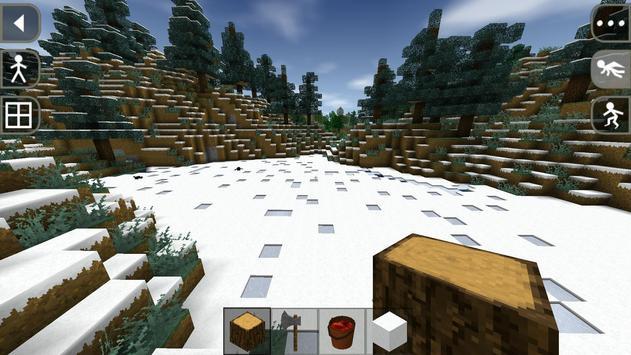 Survivalcraft Demo تصوير الشاشة 21