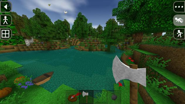 Survivalcraft Demo screenshot 8