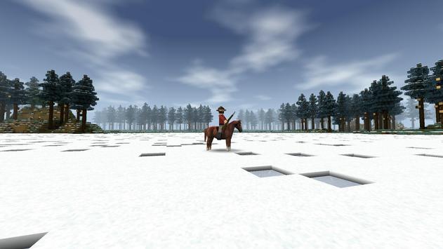 Survivalcraft Demo تصوير الشاشة 9