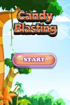 Candy Blasting apk screenshot