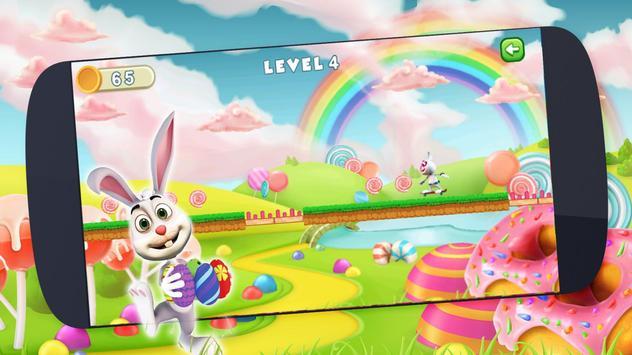 Petit Lapin blanc screenshot 2