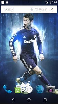Ronaldo HD Wallpapers poster