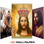 Lord Jesus Wallpaper And Background icon