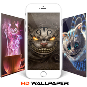 Cat HD Wallpaper And Background icon