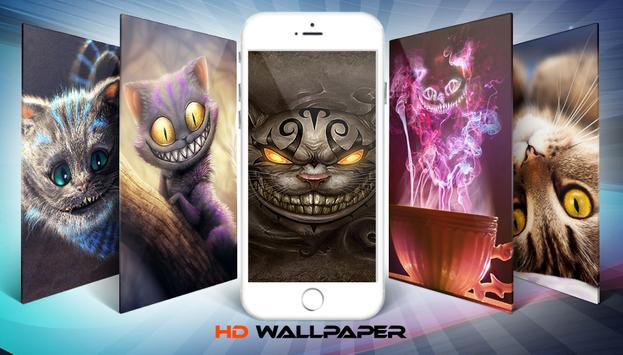 Cat HD Wallpaper And Background poster