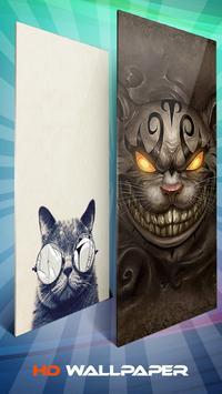 Cat HD Wallpaper And Background apk screenshot