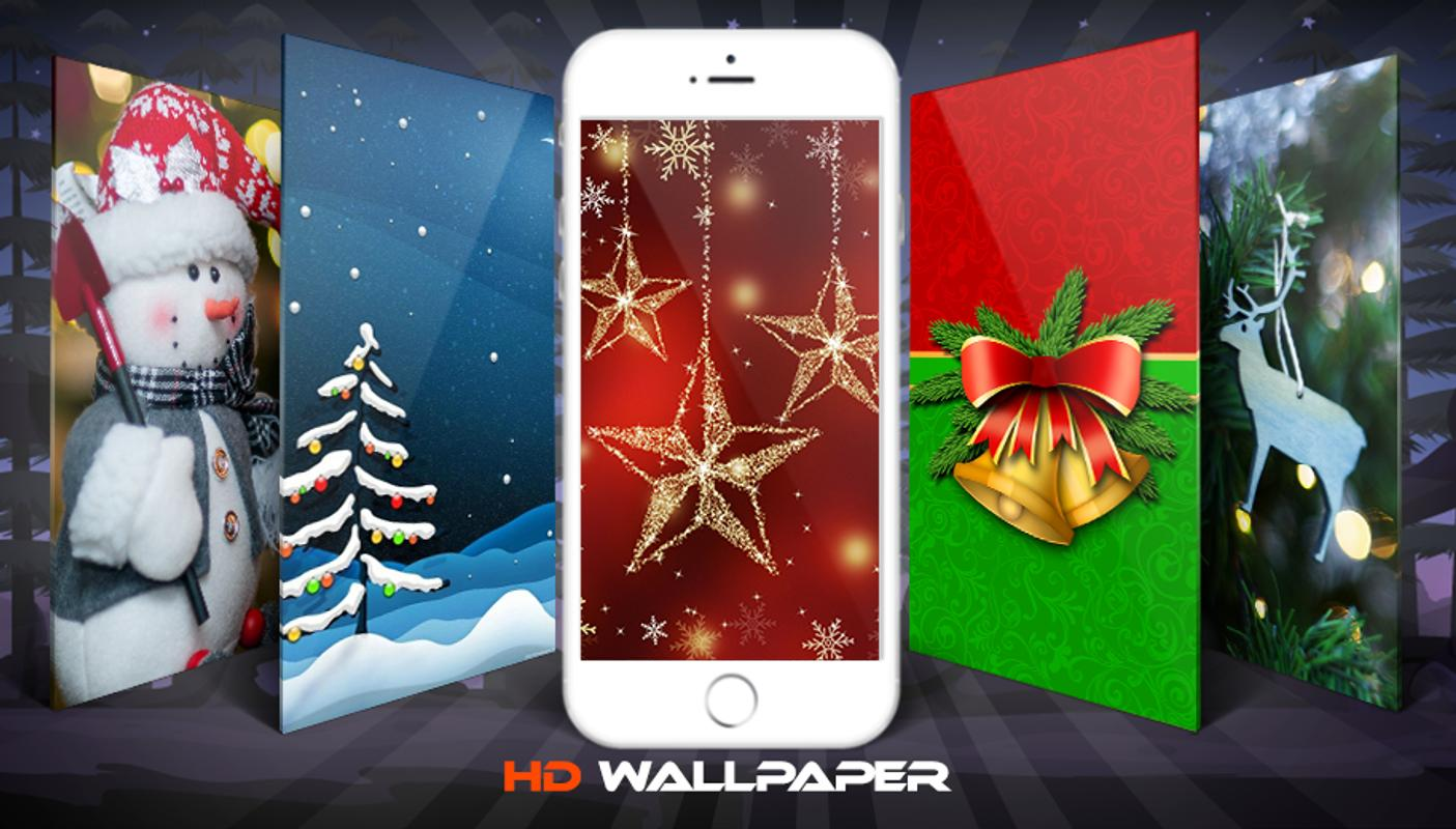 Holiday Live Wallpaper And Background Poster