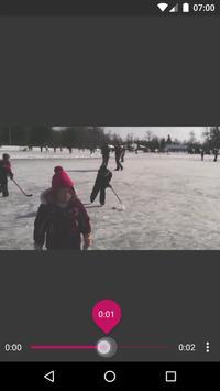 Socialize (Unreleased) apk screenshot