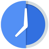 GLOBE: World clock and time zone converter icon