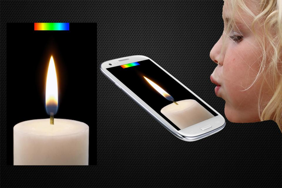 Candle Blow Magic For Android Apk Download