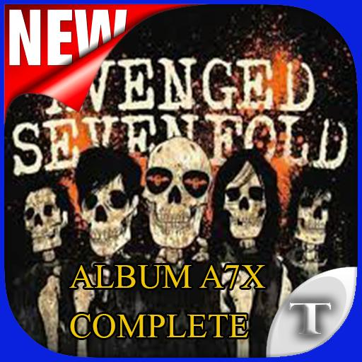 complete song avenged sevenfold for Android - APK Download