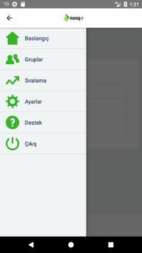 Manage-r apk screenshot