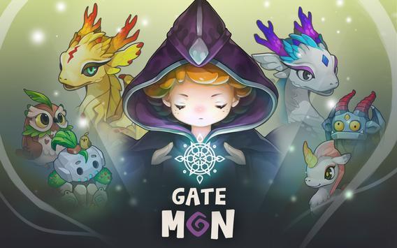 게이트몬 (Gate Mon) poster